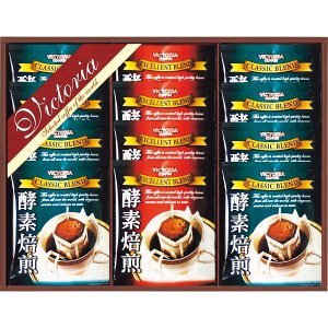 40%OFF 酵素焙煎ドリップコーヒーセット(出産内祝 内祝 お返し 快気祝 結婚内祝 香典返し 新築内祝)(ND-150)|kenjya-gift
