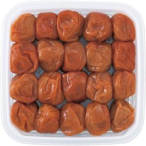 25%割引 JA和歌山農協連 紀州南高梅 うす塩味梅干(400g) (002) kenjya-gift