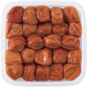 25%割引 JA和歌山農協連 紀州南高梅 うす塩味梅干(500g) (003)|kenjya-gift