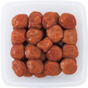 25%割引 JA和歌山農協連 紀州南高梅 うす塩味梅干(700g) (004)|kenjya-gift