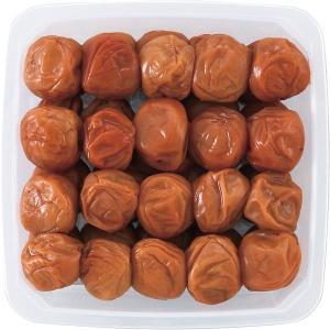 25%割引 JA和歌山農協連 紀州南高梅 うす塩味梅干(900g) (005) kenjya-gift