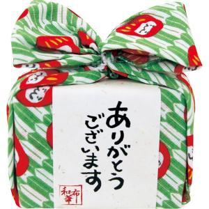 2019母の日おすすめ商品 和布華 あめはん(矢絣にだるま)(THA-005-P)|kenjya-gift