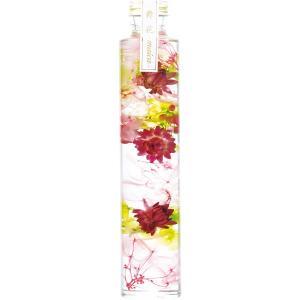 人気ギフト プレゼントにおすすめ ハーバリウム舞花(ピンク)(HB-CB-4) kenjya-gift