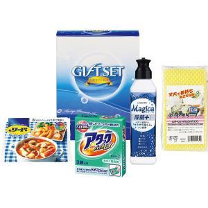 【初盆・新盆用 返品可】 バラエティ洗剤セット (SDH-10M) (初盆 新盆 初盆用 感謝 お礼 ご返礼品 ギフト オススメ 志 返品可)|kenjya-gift
