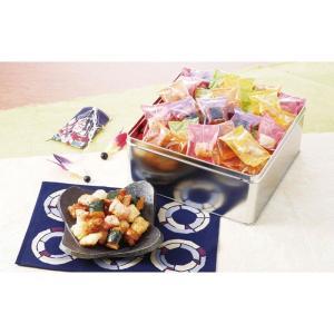 おすすめ人気ギフト 亀田製菓 おもちだまS(07529) (快気祝 出産内祝 結婚内祝 香典返し)|kenjya-gift