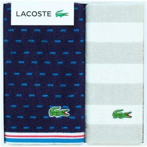 1933年にワニのロゴと共に誕生したフランスを代表するブランドです。   【さまざまなギフトシーンで...