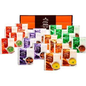送料無料 5%OFF おすすめ人気ギフト 64℃ スープギフト(M-S25)|kenjya-gift