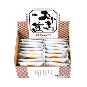 丸彦製菓 はちみつおかき煎(2172)|kenjya-gift