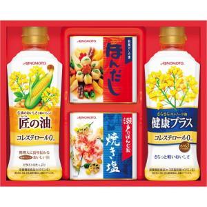 味の素 バラエティ調味料ギフト(A-15C)|kenjya-gift