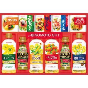 味の素 和洋中バラエティ調味料ギフト(A-40D)|kenjya-gift