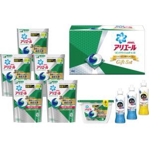 P&G アリエールジェルボール部屋干し用ギフトセット(PGJH-50X)|kenjya-gift