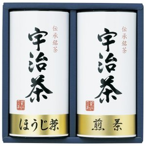 全国送料無料 人気ギフト 宇治茶詰合せ(伝承銘茶)(LC1-20A) (ギフト対応無料)|kenjya-gift