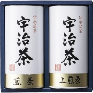 全国送料無料 人気ギフト 宇治茶詰合せ(伝承銘茶)(LC1-30A) (ギフト対応無料)|kenjya-gift