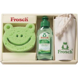 全国送料無料 フロッシュ キッチン洗剤ギフト(FRS-G15)(結婚内祝い 快気内祝い 新築内祝い ギフト)|kenjya-gift