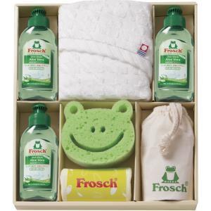 送料無料 フロッシュ キッチン洗剤ギフト(FRS-G40)(結婚内祝い 快気内祝い 新築内祝い ギフト)|kenjya-gift