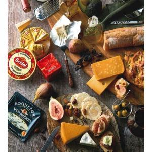 送料無料 世界のチーズ(3370016)(メーカー直送品・冷蔵便)**(ギフト・プレゼント・ご自宅用...