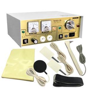 還元電子治療器 タカダイオン TK-2211 レビューで関連書籍プレゼント! 分割払い可 代引き不可|kenkami