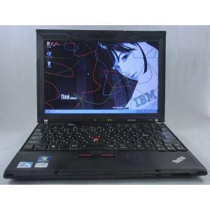 lenovo ThinkPad X201i 2コアCeleron 無線LAN  OK 中古ノートパソコン|kenken-rescue