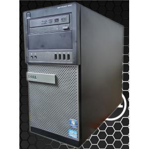 OptiPlex 990 MT Core i7 4コア 8スレッド 中古デスクトップパソコン|kenken-rescue