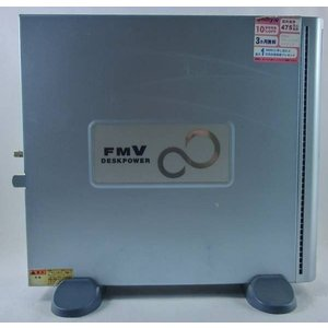 FMV CE8/85L Windows XP|kenken-rescue