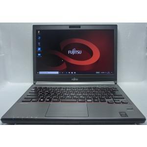 LIFEBOOK E734/K(FMVE0600E) Windows10 状態良 中古パソコン|kenken-rescue