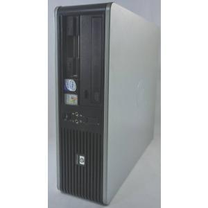 dc7800SF Windows XP Professional 中古デスクトップパソコン|kenken-rescue