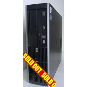 HP Compaq 8000 Elite SFF 中古デスクトップパソコン|kenken-rescue