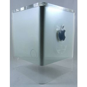 Apple PowerMac G4 Cube(M7642J/A)|kenken-rescue