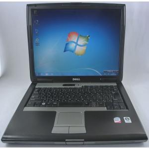 DELL Latitude D530 中古ノートパソコン MRRパソコン|kenken-rescue