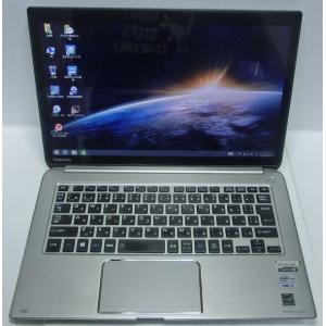 dynabook KIRA V832/W2UHS 中古パソコン|kenken-rescue