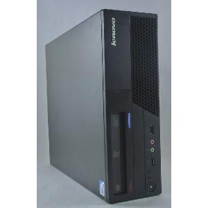 lenovo ThinkCentre M58e(type7408 BP6) 中古デスクトップパソコン|kenken-rescue