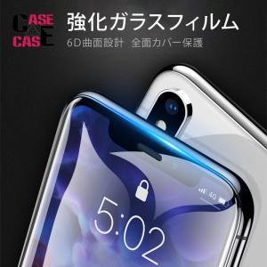 新品発売 for iPhone Xs XR XsMax 強化ガラスフィルム 保護フィルム for iPhoneX for iPhone8 8plus for iPhone7 7plus スマホ 強化 ガラスフィルム kenkenanto