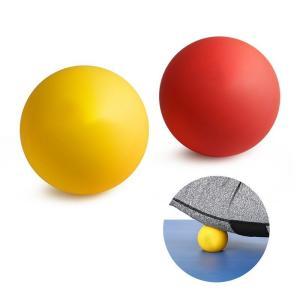 マッサージボール ストレッチボール トリガーポイント 筋膜リリース トレーニング 背中 肩こり 腰 ふくらはぎ 足裏 ツボ押しグッズ 2で1組み合わせ|kenkenanto