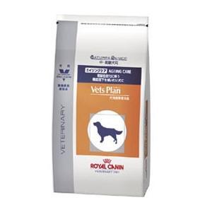 [準療法食 犬用] ロイヤルカナン 犬 ベッツプラン エイジングケア 8kg