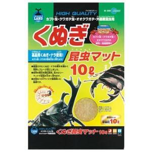 マルカン くぬぎ昆虫マット10L [M-200]の関連商品2