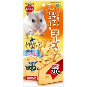 マルカン おててにもってたべるチーズ[MR-772]