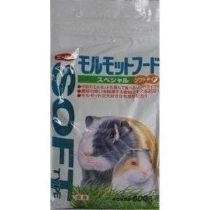 ◇ニッパイ モルモットスペシャル ソフト 600gの関連商品3