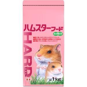 ◇ニッパイ ハムスターフード ハードタイプ 1kgの商品画像