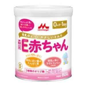 E赤ちゃん 大缶 800g 粉ミルクの関連商品10