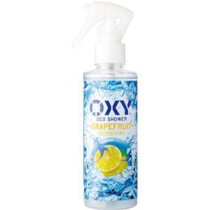 OXY (オキシー) 冷却デオシャワーグレープフルーツ200g|kenko-depart
