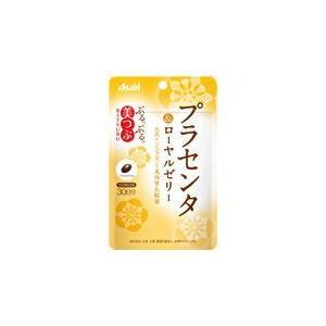 美つぶ プラセンタ&ローヤルゼリー 60粒 アサヒ|kenko-depart