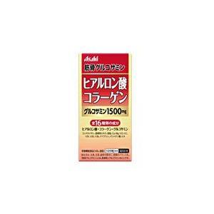 筋骨 グルコサミン ヒアルロン酸 コラーゲン 270粒 アサヒ|kenko-depart