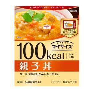 マイサイズ 親子丼 1人分 150g