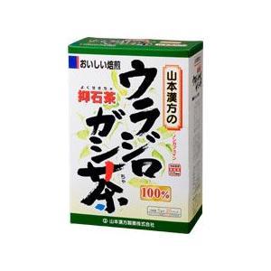 ウラジロガシ茶100%(山本) 5g×20の関連商品9