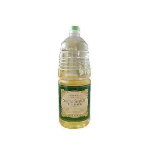 竹本油脂 製菓用太白胡麻油 1650g