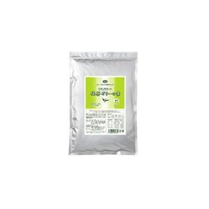 ヘルシーフード イオンサポート お茶シリーズ 緑茶ゼリーの素 徳用 1kg 【栄養】