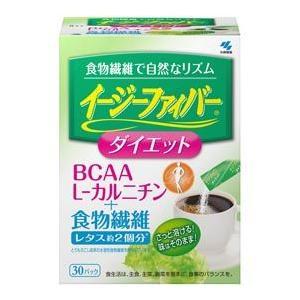 イージーファイバー ダイエット 30包|kenko-depart