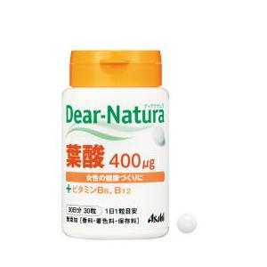 ■メーカー:アサヒフードアンドヘルスケア株式会社  ◎葉酸は女性の健康づくりに役立ちます。加えて、ビ...