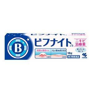 びふナイト 18g 小林製薬    kenko-depart