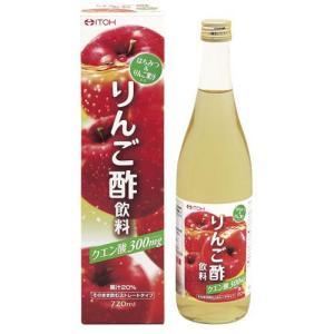 ビネップル りんご酢飲料   720ml  ビネップル...
